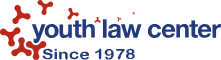 Youth Law Center logo